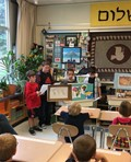 3rd graders present Indigenous Peoples day at Valleyview School