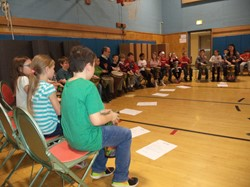 December VV Community Assembly Highlights