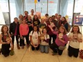 OMS and OHS Compete at Battle of the Books!  image