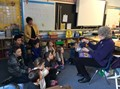NYS Agriculture Week Continues in 2nd Grade image