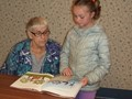 Valleyview 3rd Graders Visit Fox Nursing Home image