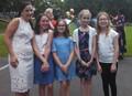 5th Grade Graduation Ceremony image