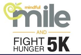 Mindful Mile & Fight Hunger 5k to Benefit Riverside Back Pack Program
