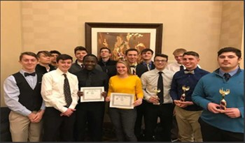 FBLA takes top conference honors