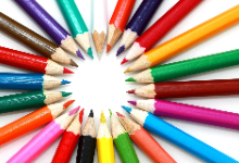 pencil;s