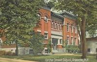 Center Street School, 1915