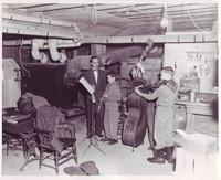 East End School circa 1955