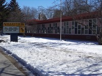 The new Valleyview School opened in the Fall of 1957