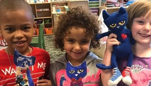 ALT Riverside Pete the Cat