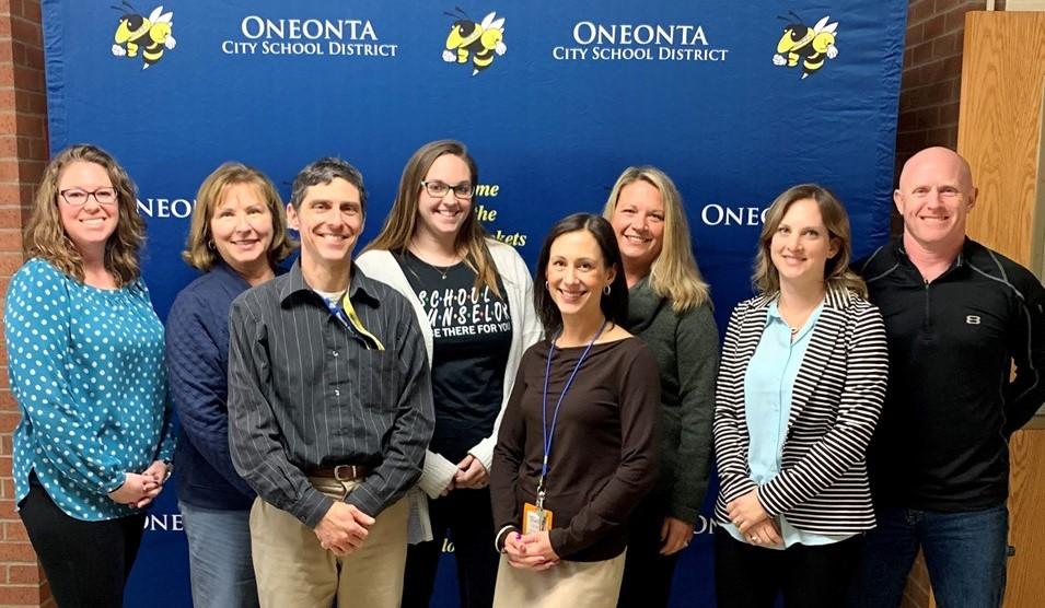 OCSD School Counselors