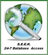 S.E.E.K 24-7 Database Access